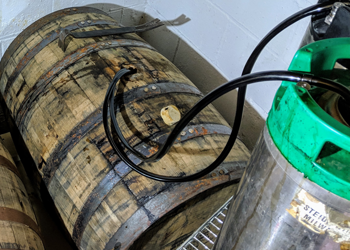 barrel project | Nordeast Brewers Alliance