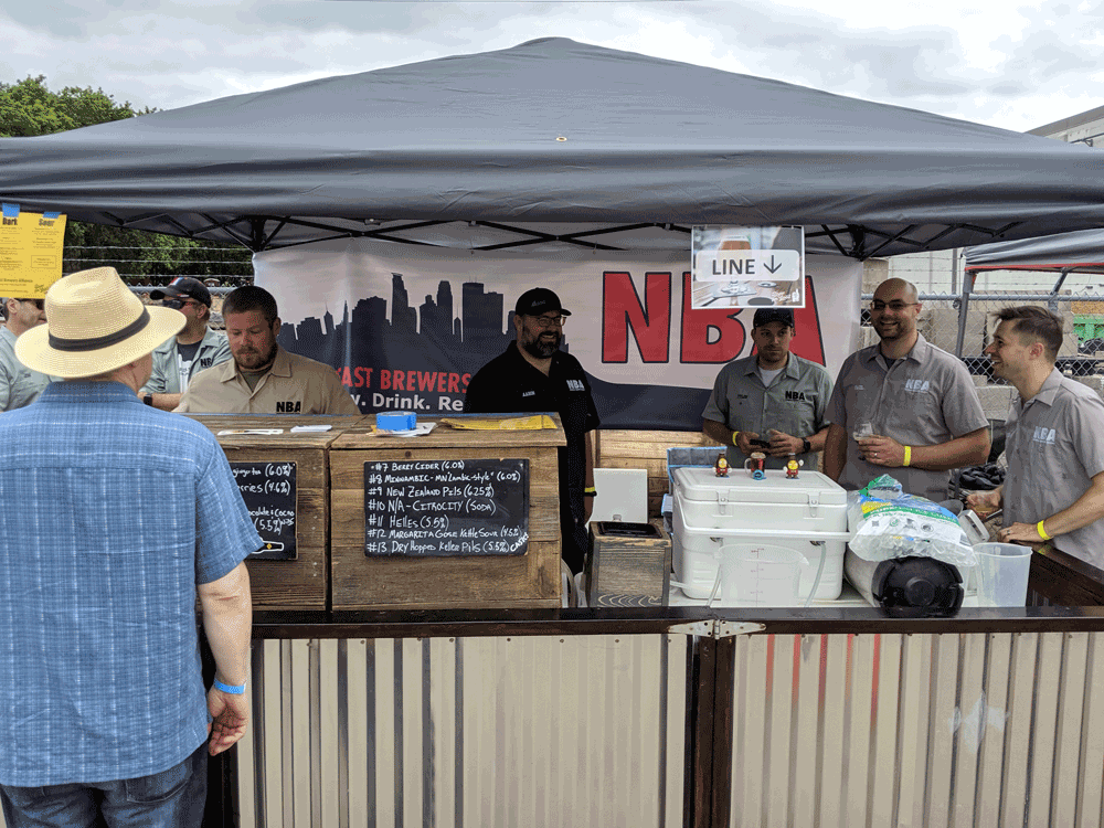 Nordeast Brewers Alliance | Brew  Drink  Repeat